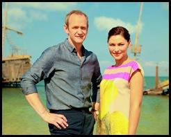 'Prize Island' - ITV, 5:40pm